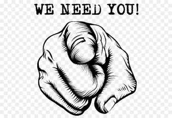 Image result for we want you