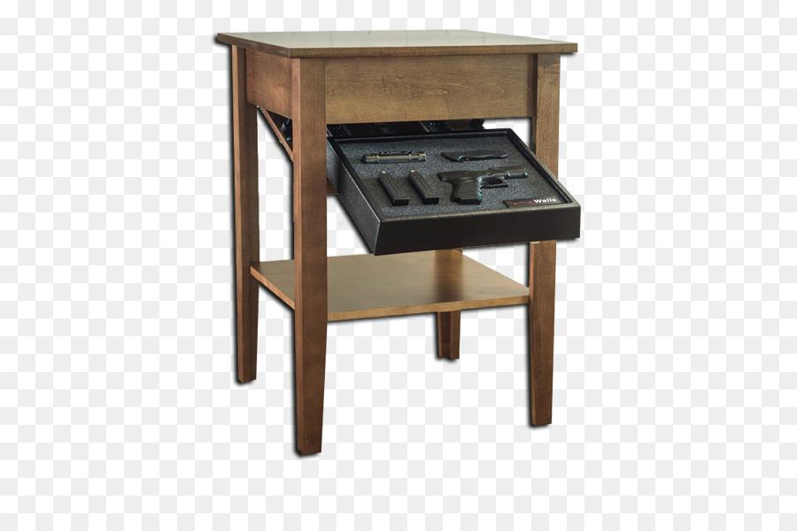 tables de chevet arme sure plateau de meubles table