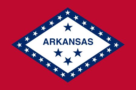My Arkansas Journey