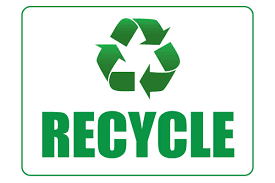 Recycle vs Sustainable