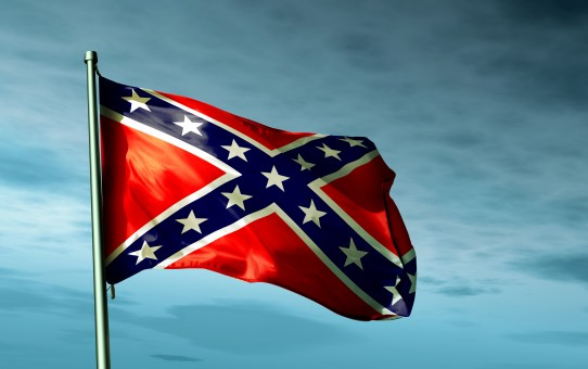 Hate or Heritage – Confederate Flag Controversy