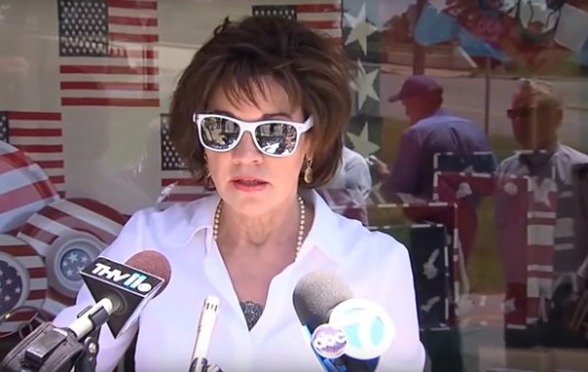 Kerry McCoy's rebuttal to the NAACP on Confederate Flag Controversy
