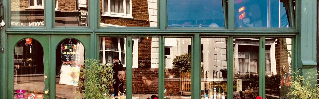 N8 London Crouch End
