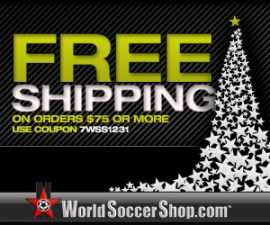 World Soccer Shop Jerseys with Free Shipping