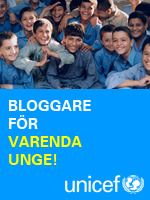 Bloggare