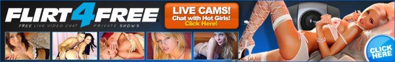Flirt 4 Free - Free Live Video Chat