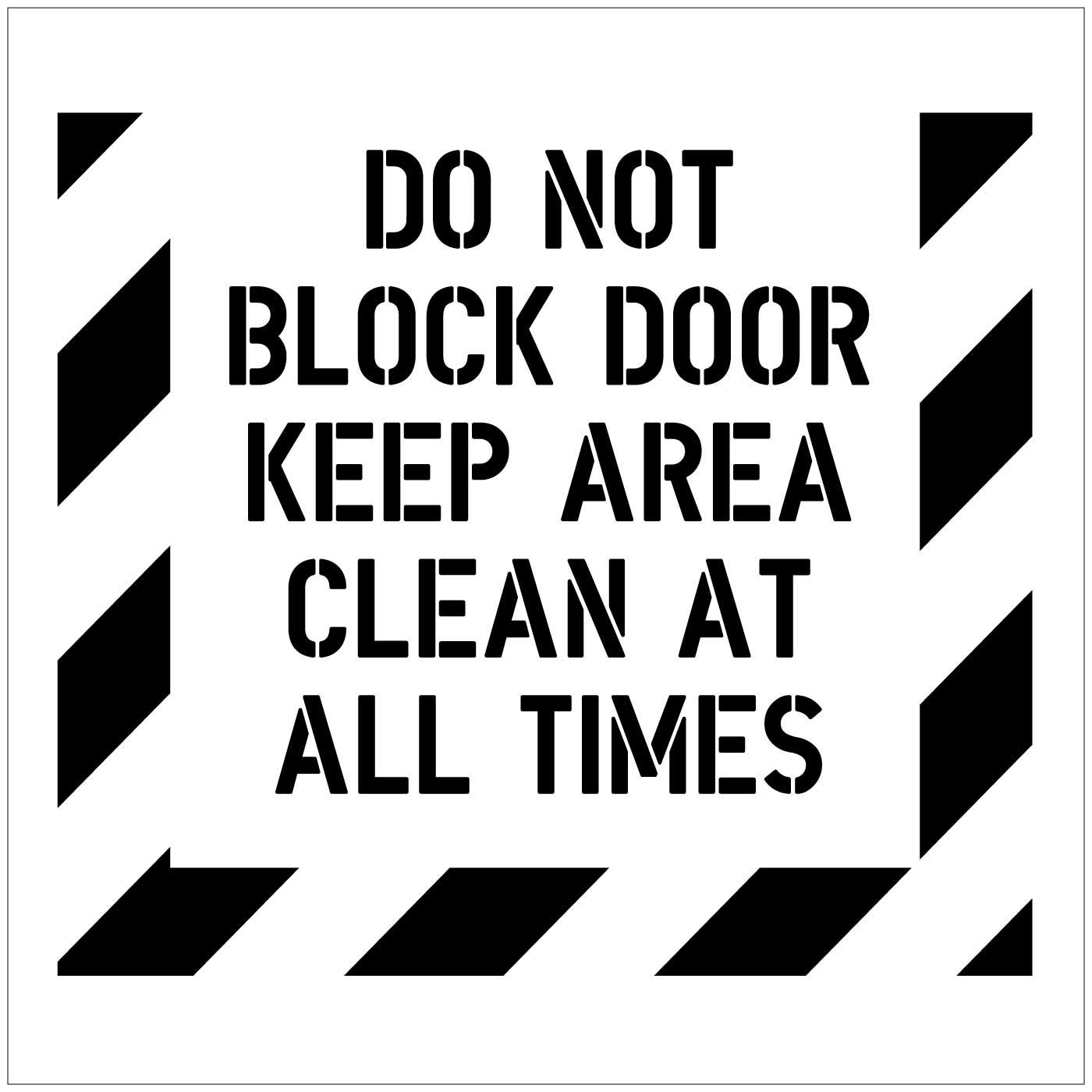 Do Not Keep
