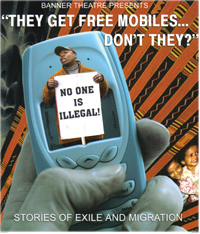 """They get free mobiles . . . don't they?"" (2008)"