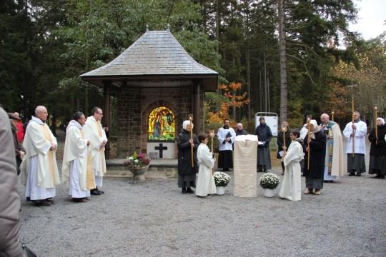 2016-11-06 - Fin Année Sainte Banneux (43)