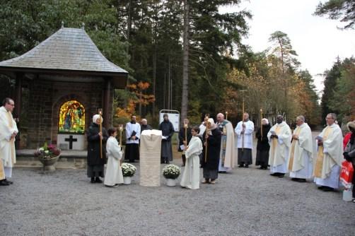 2016-11-06 - Fin Année Sainte Banneux (44)