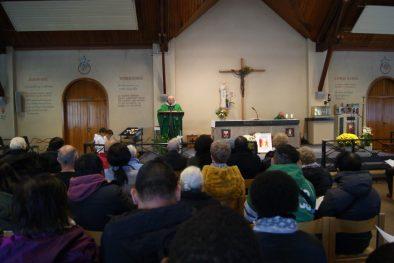 Euchariste et Repas - 18 novembre 2018