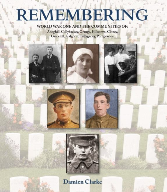 Remembering Book WW1