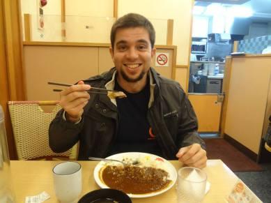 Tasting Japanese Food. 2013.
