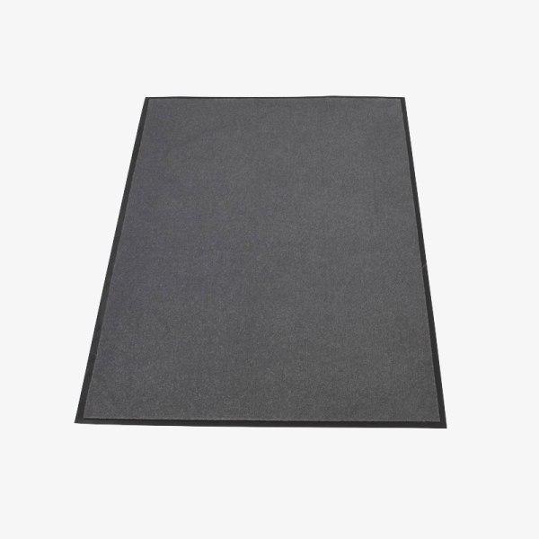 grå entrematta entrématta 150x90cm 180x120cm