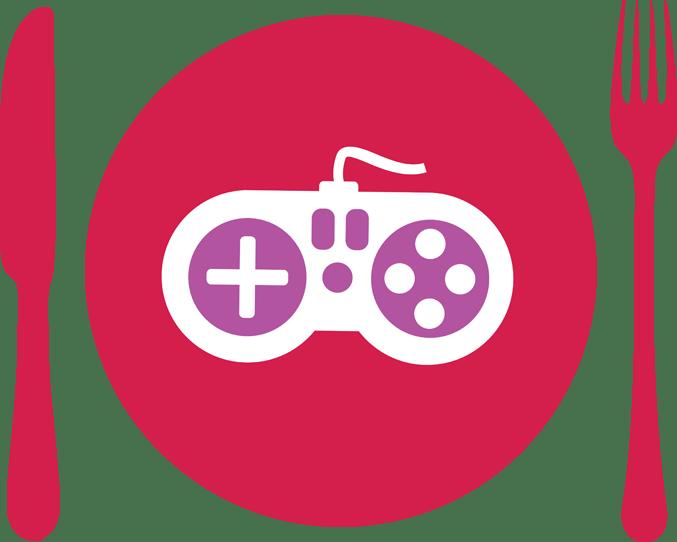 Banquet Games Logo