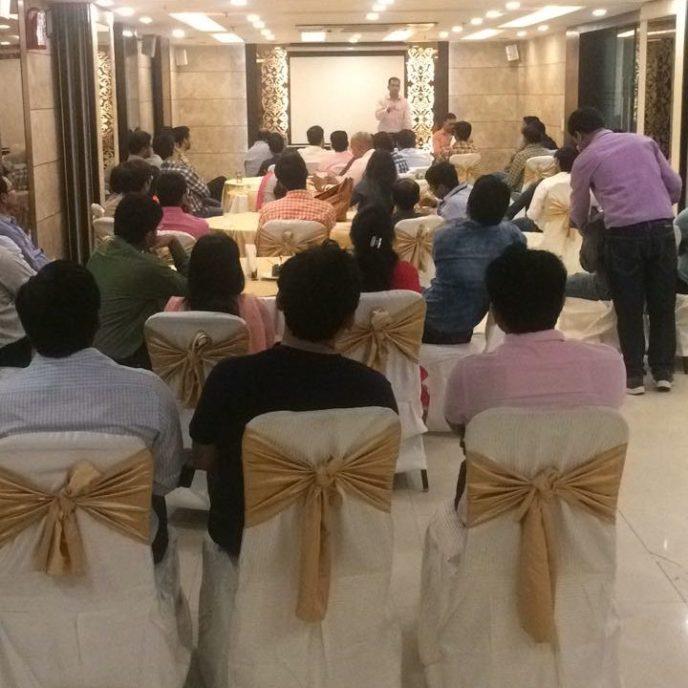 Seminar Hall Delhi