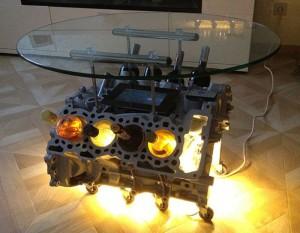 Мотор кестесі