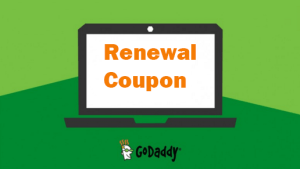 "How to get upto 25% discount on Godaddy for every renewal? No need to google ""Godaddy Renewal Coupons""!"