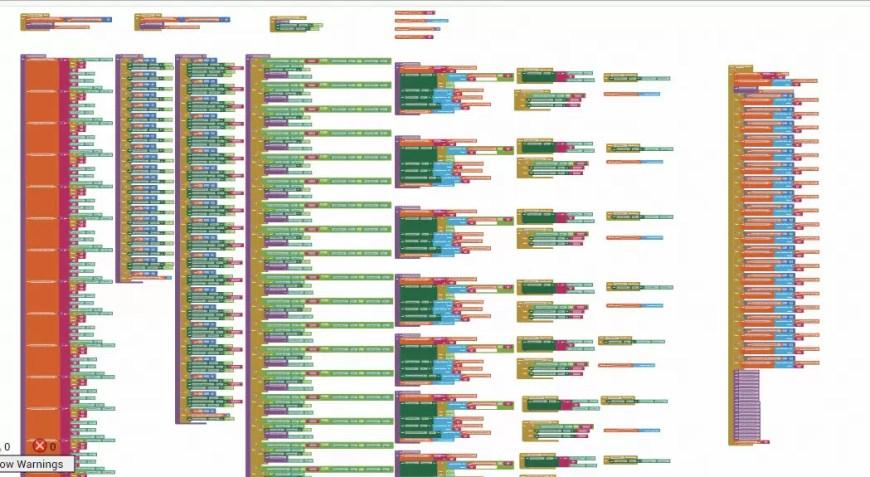 create paludarium automated app schedule