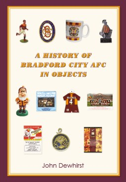 A History of BCAFC in Objects (1)