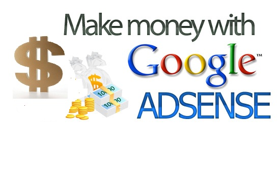 Make-Money-Using-Google-AdSense