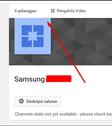 Cara Ganti Nama Channel Youtube Terbaru 2016