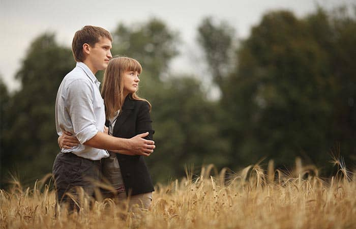 couple selection can reveal your relationship