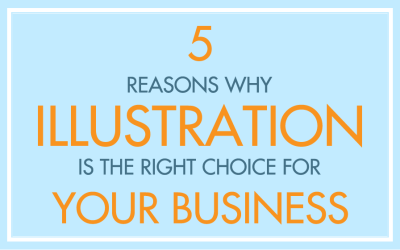 Is Illustration the Right Choice for Your Business?