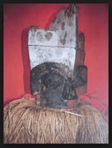 Masque Emboli