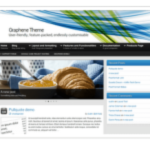 Themes WordPress gratuits