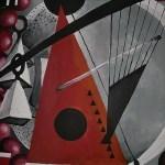 Peinture gabonaise