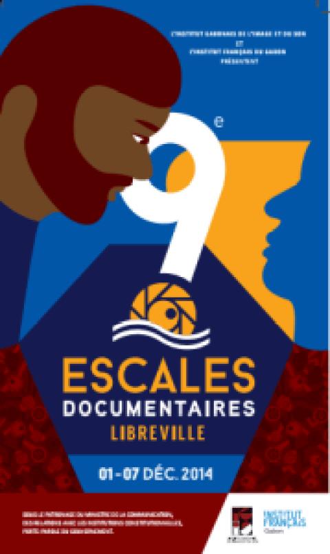 Les Escales Documentaires de Libreville: 9e édition