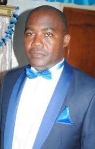 Franck-Bernard MVE : écrivain gabonais