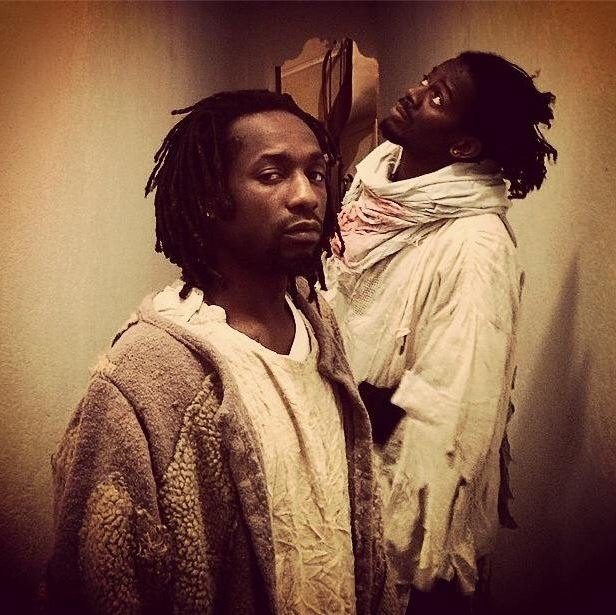 Movaizhaleine: groupe de rap gabonais