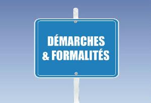 Création d'entreprise: démarches et formalités