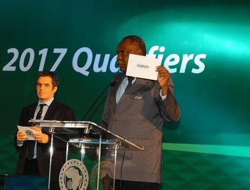 CAN 2017 au Gabon