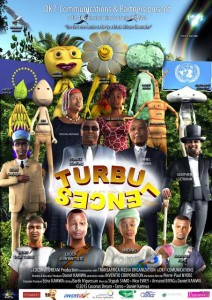 Film d'animation Turbulences