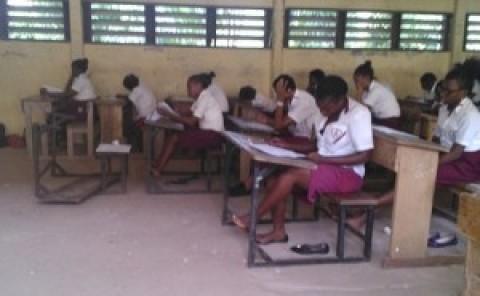 Le numérique dans l'Education au Gabon