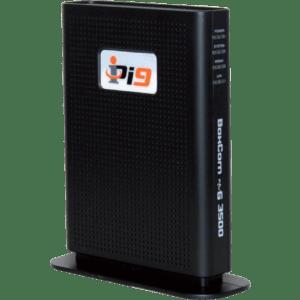 Partager sa connexion ipi9