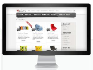 eStore Thèmes WordPress 2018
