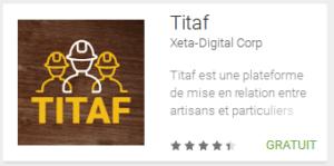 Les applications mobiles du Gabon