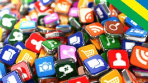 Les applications mobiles gabonaises