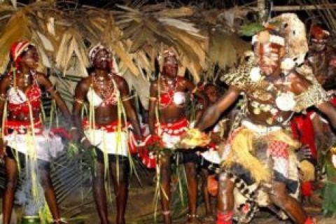 La fête des cultures revient au Gabon à l'initiative du Président Ali Bongo