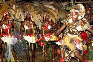 La Fête des cultures: grand retour au Gabon