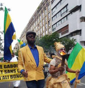 Diaspora gabonaise