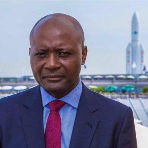 Moubamba viré du Gouvernement Issoze Ngondet