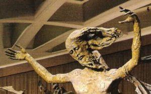 Symboles maçonniques au Vatican