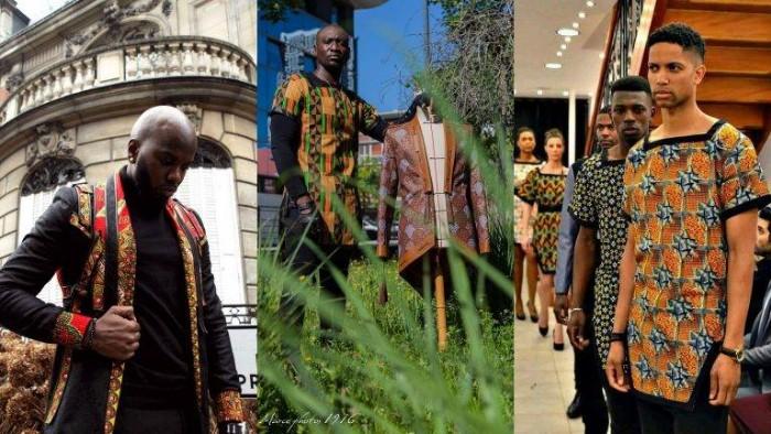 La mode Africaine par Ayissi Nga Joseph-Marie