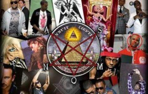 Les Illuminati ont volé l'esprit, l'âme et le corps du hip-hop