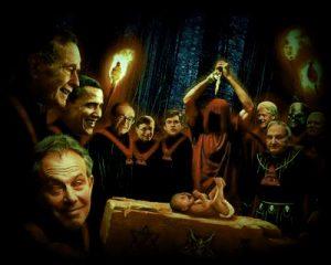 satanisme et magie noire